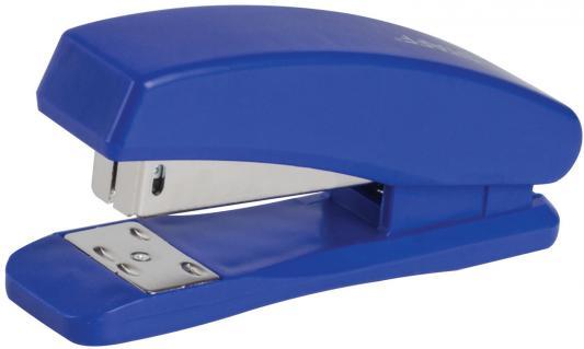 Степлер STAFF 227406 20 листов степлер index 20 листов