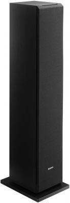 лучшая цена Комплект акустики Sony SS-CS3 145Вт черный (в комплекте: 1 колонка)