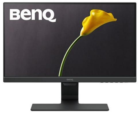 Монитор Benq 21.5 BL2283 черный IPS LED 16:9 HDMI M/M матовая 1000:1 250cd 178гр/178гр 1920x1080 D-Sub FHD 3.5кг монитор viewsonic 23 6 va2403 черный tn led 5ms 16 9 dvi матовая 50000000 1 250cd 170гр 160гр 1920x1080 d sub fhd 3 1кг
