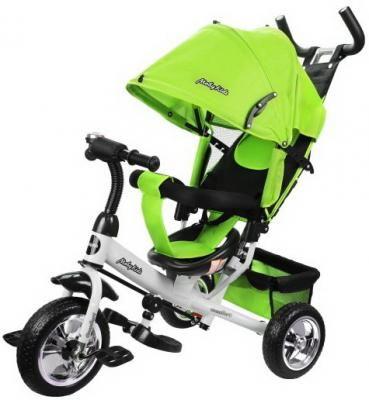 Велосипед Moby Kids Comfort 10/8 зеленый велосипед larsen kids 14 quot 16 14 quot