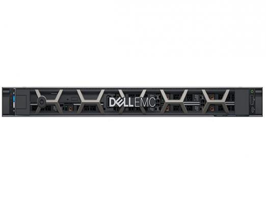 Сервер Dell PowerEdge R440 2x6126 2x32Gb 2RRD x8 2.5 RW H730p LP iD9En 5720 2P+2P 1Gbe 1x550W 3Y NBD Conf3(2xPCIx 16 LP) (R440-7243-1)