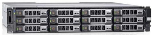 Сервер Dell PowerEdge R730XD 2xE5-2660v4 24x16Gb 2RRD x18 3x4Tb 7.2K 3.5 NLSAS 2x600Gb 15K 2.5 SAS H730p iD8En 5720 4P 2x1100W 3Y PNBD TPM (210-ADBC-317)