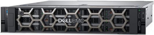 Сервер Dell PowerEdge R540 1x4110 1x16Gb 2RRD x14 1x1Tb 7.2K 2.5in3.5 SATA 1x1Tb 7.2K 3.5 SATA H730p LP iD9En 1G 2P 2x1100W 3Y NBD (R540-4508)