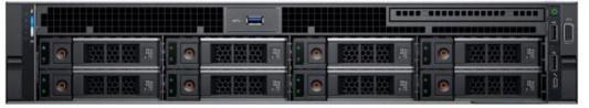Сервер Dell PowerEdge R740 1x4114 12x16Gb 2RRD x8 8x4Tb 7.2K 3.5 NLSAS H730p LP iD9En 5720 4P 2x750W 3Y PNBD Conf-1 (210-AKXJ-44)