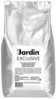 """цена Кофе в зернах JARDIN (Жардин) """"Espresso Gusto"""", натуральный, 1000 г, вакуумная упаковка, 0934-08 онлайн в 2017 году"""