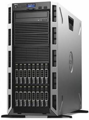 Сервер DELL T440 сервер где можно читерить