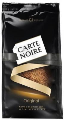 цены на Кофе молотый CARTE NOIRE (Карт Нуар), натуральный, премиум-класса, 230 г, вакуумная упаковка, 65688  в интернет-магазинах