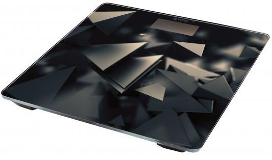 Весы напольные Vitek VT-8075 чёрный все цены
