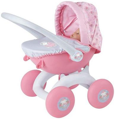 Игрушка Baby Annabell Коляска для куклы высотой 36 см, кор. игрушка baby annabell кроватка спокойной ночи кор