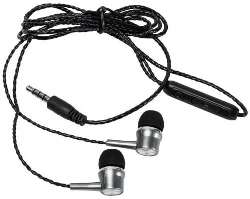 Гарнитура Harper HV-108 черный серый H00002207 цена