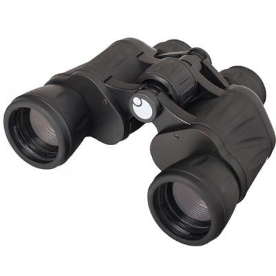 """Бинокль LEVENHUK """"Atom 8x40"""", увеличение х8, объектив 50 мм, широкоугольный, черный, 67680 все цены"""
