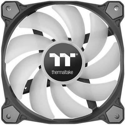 Вентилятор Thermaltake Fan Premium 14 ARGB Sync (3 Pack) [CL-F080-PL14SW-A] / Addressable / MB SYNC / PWM