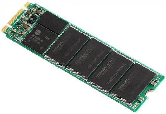 Твердотельный накопитель SSD M.2 512Gb Plextor M8VG SATAIII PX-512M8VG