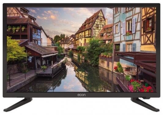 Купить со скидкой Телевизор ECON EX-24HT002B черный