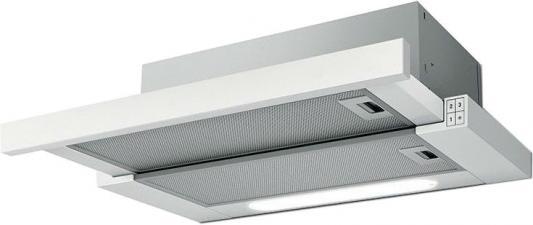 Встраиваемая вытяжка JET AIR/ Встраиваемая, 60 см, 650 м3, кнопочное управление, цвет: белый air gear 23