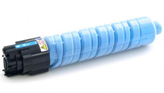 Тонер-картридж тип IM C6000 голубой
