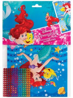 lalaloopsy tinies 539827 лалалупси малютки уп ка из 3 шт русалочка пират рыбка Рисунок из страз Десятое королевство Русалочка от 3 лет