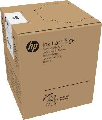 HP 886 3L White Latex Ink Crtg
