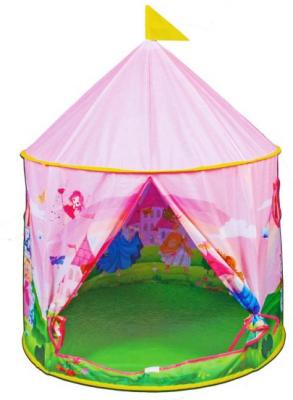 Палатка игровая Волшебный замок, коробка