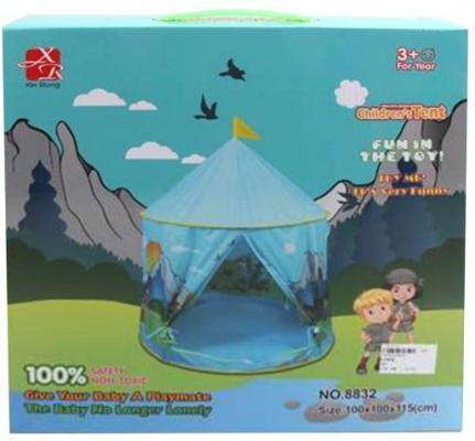 Палатка игровая Экспедиция, коробка
