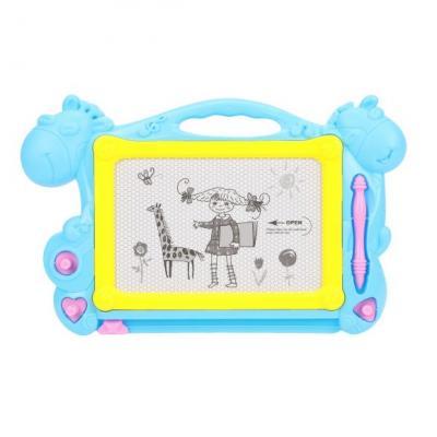 Купить Доска для рисования Наша Игрушка Жирафики 6002, ассортимент, Мольберты и доски для детей