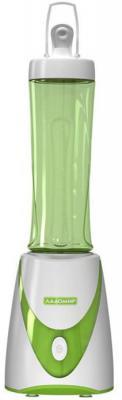 лучшая цена Блендер стационарный Ладомир 426-4 300Вт зелёный из ремонта