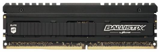Картинка для Оперативная память 8Gb (1x8Gb) PC4-28800 3600MHz DDR4 DIMM CL16 Crucial BLE8G4D36BEEAK