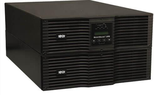 SmartOnline 208/240, 230V 8kVA 7.2kW Double-Conversion UPS, 6U Rack/Tower, Extended Run, Network Card Options, USB, DB9, Bypass Switch, C19 outlets hand made aby switch box true bypass amp guitar ab free shipping