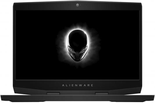 Ноутбук Alienware m15 Core i7 8750H/16Gb/1Tb/SSD256Gb/SSD8Gb/nVidia GeForce RTX 2060 6Gb/15.6/IPS/FHD (1920x1080)/Windows 10/silver/WiFi/BT/Cam ноутбук dell alienware 15 r4 i7 8750h 8gb 1tb ssd256gb gtx 1060 6gb 15 6 ips fhd w10h silver