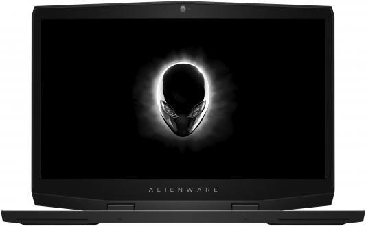 Фото - Ноутбук Alienware m17 Core i7 8750H/16Gb/1Tb/SSD256Gb/SSD8Gb/nVidia GeForce RTX 2060 6Gb/17.3/IPS/FHD (1920x1080)/Windows 10/silver/WiFi/BT/Cam ноутбук alienware m15 core i7 8750h 16gb 1tb ssd256gb ssd8gb nvidia geforce rtx 2070 8gb 15 6 ips fhd 1920x1080 windows 10 red wifi bt cam
