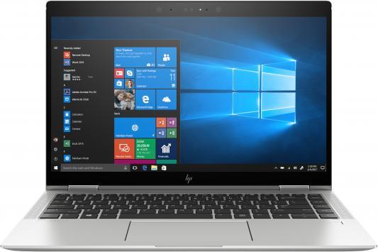 Ноутбук HP EliteBook x360 1040 G5 (5DG04EA) ультрабук трансформер hp elitebook x360 1030 g2 z2w74ea z2w74ea