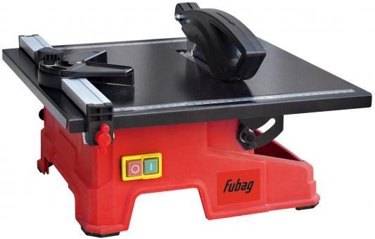 Станок камнерезный FUBAG 38386 180 мм