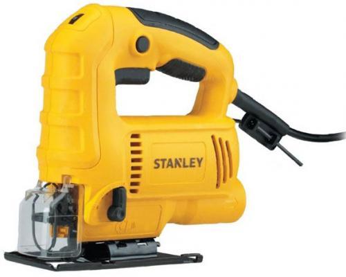 Лобзик SJ60-RU Stanley