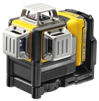 Cамовыравнивающийся ЗЕЛЕНЫЙ лазерный уровень 360° горизонтальная и 2 х 360° вертикальные проекции, 1 лазерный уровень oem 360 fd3dfg