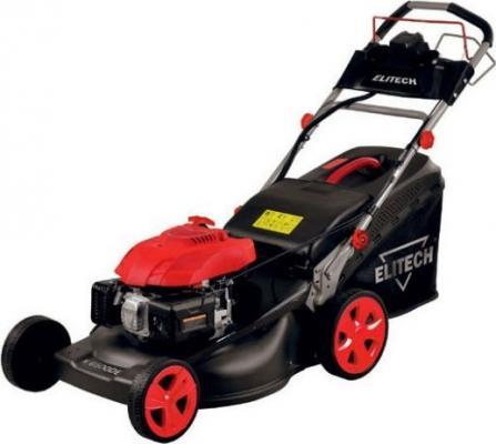 Картинка для Газонокосилка бензиновая Elitech К 6500DE