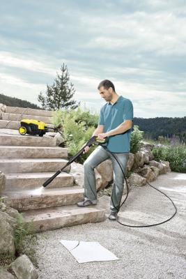 Минимойка K 5 Compact 1.630-750.0 KARCHER цена 2017