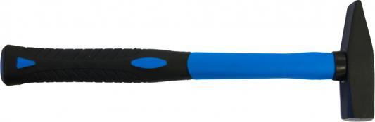 МОЛОТОК КОВАНЫЙ TECH-TOP ПЛАСТ. ОБРЕЗИН. РУЧКА 600 Г (1/6/36) 120-0600 молоток кованый toolberg деревянная ручка 600 г