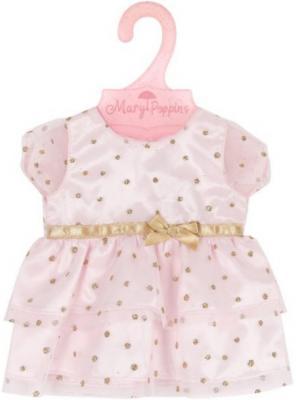 Платье для кукол Mary Poppins Принцесса цена и фото