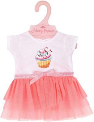 Одежда для кукол Mary Poppins Пирожное