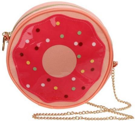 Купить Сумочка декоративная Mary Poppins Пончик рисунок, текстиль, пластмасса, Рюкзаки и сумки для дошкольников