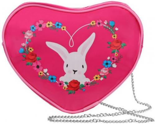 Сумочка декоративная Mary Poppins Lady розовый