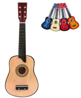 Гитара Наша Игрушка Гитара