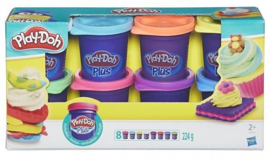 Купить Игровой набор HASBRO для декора 8 цветов, Наборы Play-Doh Hasbro