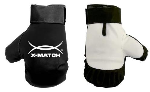 Спортивная игра X-Match бокс Перчатки спортивная игра дартс x match 15 дюймов 63524