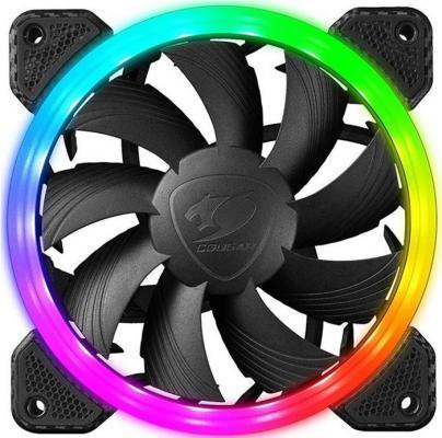 Вентилятор Cougar VORTEX RGB FCB 120 120x120x25мм (40шт./кор, пит. от мат.платы и БП, 1200об/мин) (CF-V12FB-RGB) Retail поилка petsafe drinkwell original pet fcb reeu 20 fcb eu 45