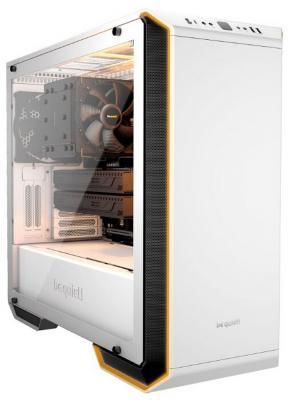 Корпус be quiet! DARK BASE 700 WHITE EDITION / E-ATX / 7x3.5, 17x2.5 / side window / white / BGW33