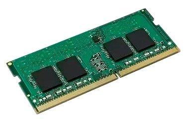 Оперативная память для ноутбука 4Gb (1x4Gb) PC4-19200 2400MHz DDR4 SO-DIMM CL17 Foxline FL2400D4S17S-4G память so dimm ddr4 goodram 4gb gr2400s464l17s 4g