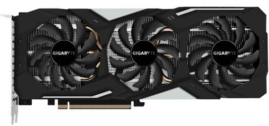 Видеокарта GigaByte GeForce GTX 1660 GAMING OC PCI-E 6144Mb GDDR5 192 Bit Retail (GV-N1660GAMING OC-6GD) цены