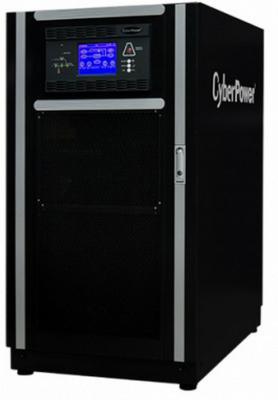 Источник бесперебойного питания CyberPower SM60KMF 60000VA Черный цена