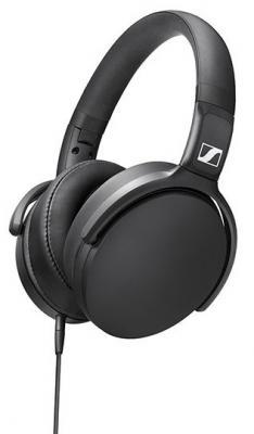Гарнитура Sennheiser HD-400S черный цены